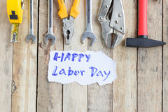 Free Labor Day Is A Federal Holiday Of United States America Stock Photography - 98521322