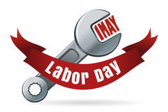 Labor Day. May 1. International Workers Day Royalty Free Stock Image