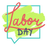 Labor Day. 1 May Royalty Free Stock Images