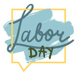 Labor Day. 1 May Royalty Free Stock Photography