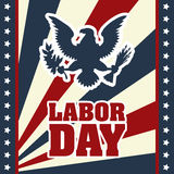 Labor day Royalty Free Stock Images