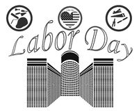 Labor Day in the United States of America Stock Photo