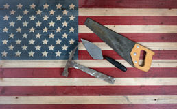 Labor Day for United States holiday Royalty Free Stock Images