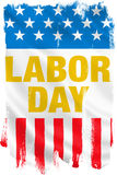 Labor Day USA Royalty Free Stock Photo
