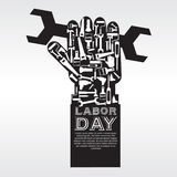 Labor Day. Stock Photo
