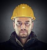 Labor portrait Stock Photos