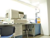 Laboratório Imagens de Stock