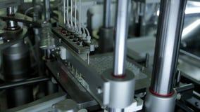 Laboratório farmacêutico moderno video estoque