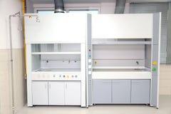 Laboratoire Image stock