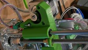 Laboratoire automatique de matériel mécanique de robotique