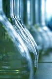 Laboratoire de chimie Image stock