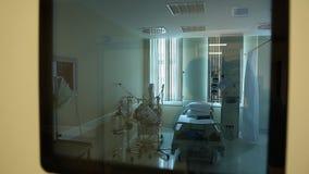 Laboratoire médical banque de vidéos