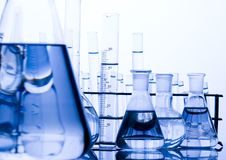 Laboratorio Immagine Stock