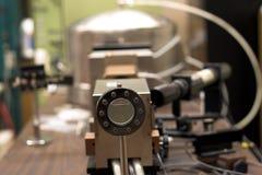 Laboratorio Fotografía de archivo libre de regalías