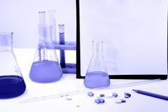 laboratorium badanie zdjęcie stock