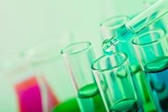 laboratoriumvetenskap