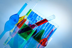 Laboratory Royalty Free Stock Photos