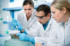 Laboratory Royalty Free Stock Image