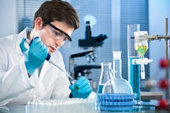 Laboratory Stock Images