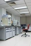 Laboratory Stock Image