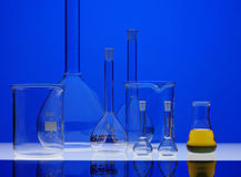 Laboratory. Object for working in a laboratory Royalty Free Stock Photo