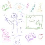 Laboratory Doodles Stock Photo