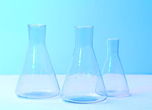 Laboratory equipment Royalty Free Stock Photography