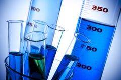 Laboratory equipment Stock Photos