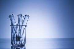 Laboratory equipment Stock Photos