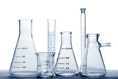 Free Laboratory Equipment In Science Research Lab Royalty Free Stock Photography - 3720817