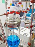 Laboratory reactor Stock Photos