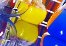 Laboratory requirements Stock Photo