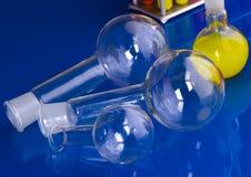 Laboratory requirements Stock Image