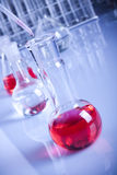 Laboratory Research Royalty Free Stock Photo