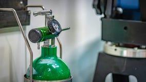 Laborgichtventil-Instrument-Werkzeug lizenzfreie stockfotografie