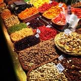 Labouqueria rynek Zdjęcie Royalty Free