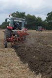 Labour Day in Sablé sur Sarthe, France ,October 4, 2014 Royalty Free Stock Photo