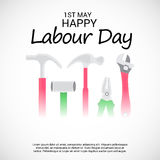 Labour Day. Stock Photos