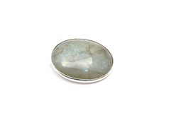 Labradorite mineral Stock Images