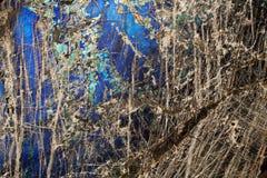 Labradorite Mineral Royalty Free Stock Photos