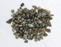 Labradorsteen Royalty-vrije Stock Foto