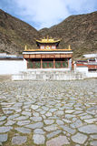 Labrang Lamasery Stock Photos