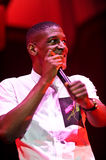 Labrinth Stock Photography
