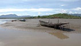 Labuan Bajo, Flores,努沙Tenggara,印度尼西亚 库存照片