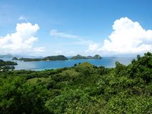 Labuan Bajo, Flores, Nusa Tenggara, Indonesia Stock Photography