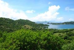 Labuan Bajo, Flores, Nusa Tenggara, Indonesia Fotografia Stock Libera da Diritti