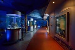 Labuan Marine Museum photographie stock libre de droits