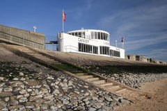 The Labworth Cafe, Canvey Island, Essex, England Royalty Free Stock Images