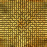 Labyrint. Sömlös modell. Royaltyfri Foto