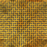 Labyrint. Sömlös modell. Arkivfoto